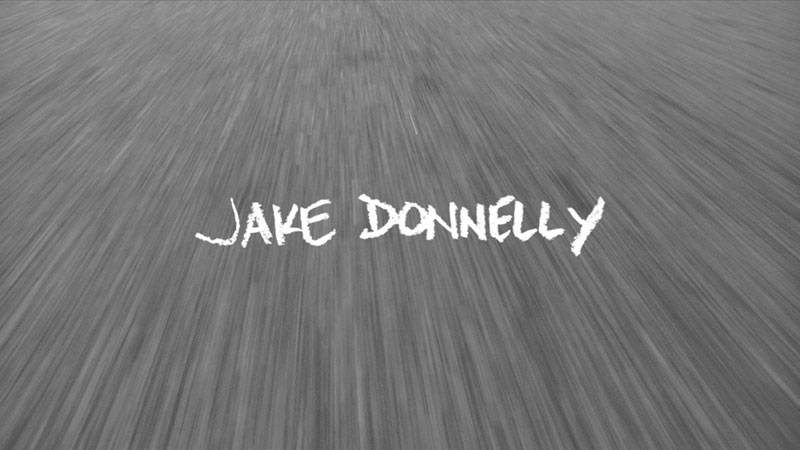 Jake Donnelly