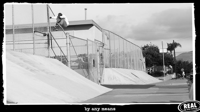 By Any Means featuring Zion Wright, Willy Lara, Jack Olson & Jafin Garvey