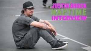 Cover-Justin Brock Naptime Interview_1280x720
