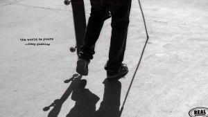 Real Skateboards Spring 2019 Drop 1