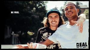 REAL Skateboards: Fall 2019 Drop 2